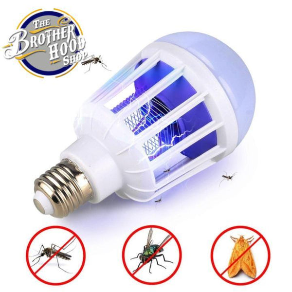 Lighting Bug Zapper - The Brotherhood shop