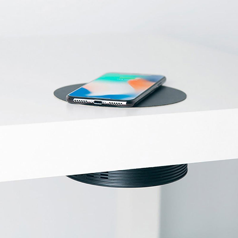 Long Distance Invisible Wireless Charger - The Brotherhood shop