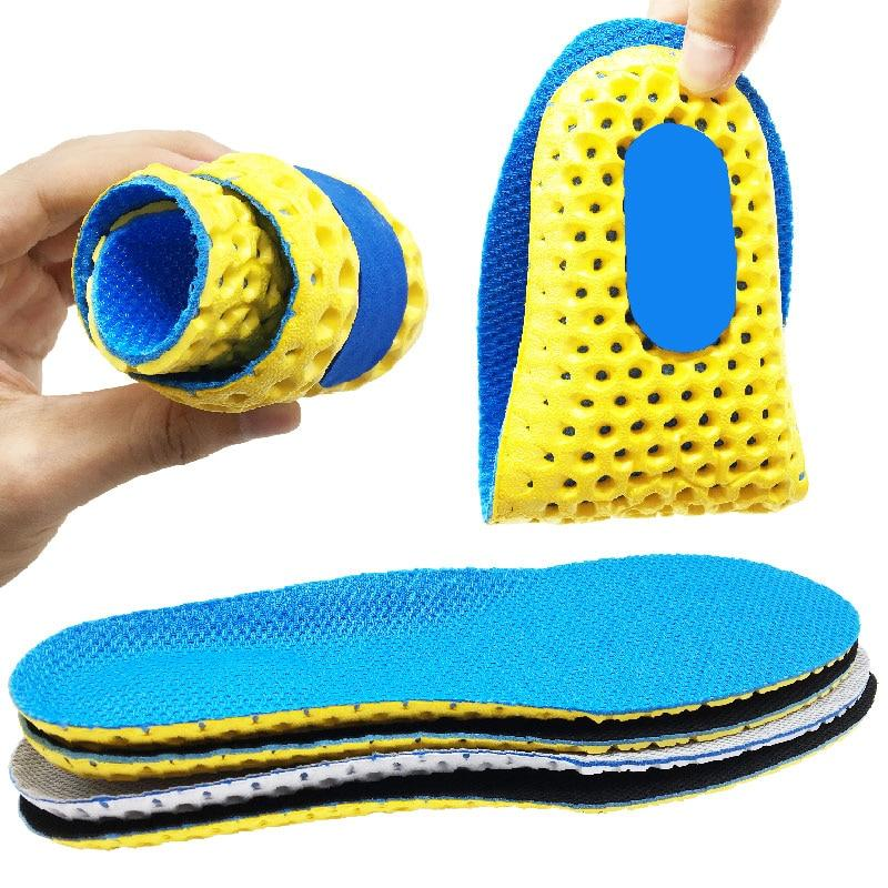 Memory Foam Shoe's Insoles - The Brotherhood shop