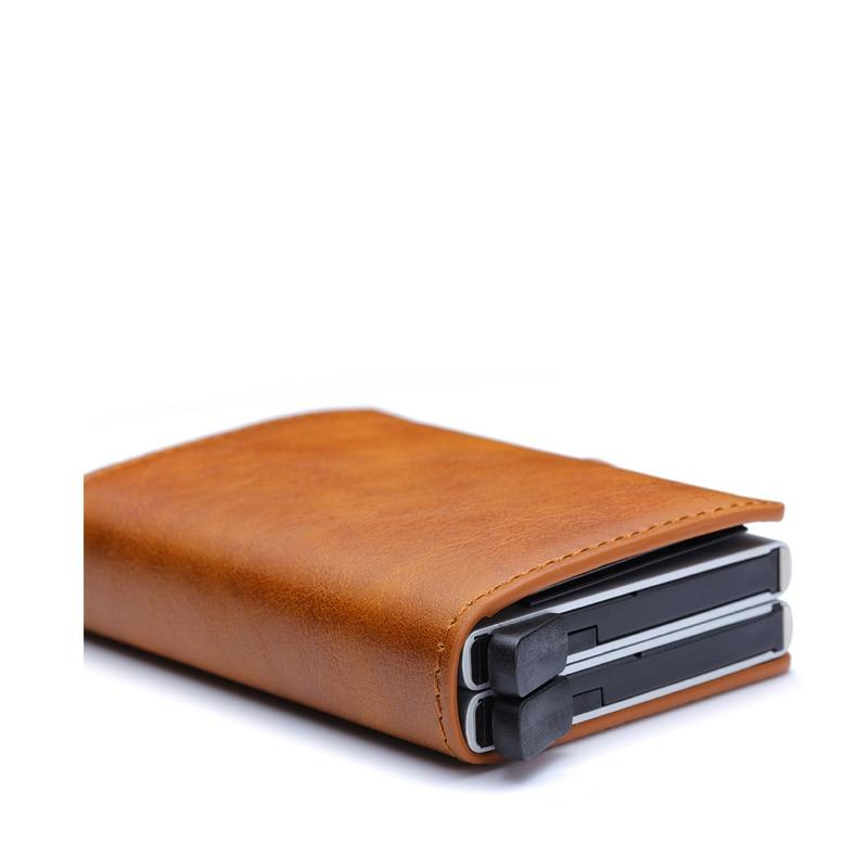 Men's Minimalist Pop up Wallet - The Brotherhood shop