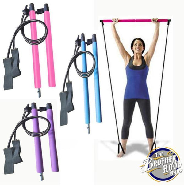 Portable Pilates Stick - The Brotherhood shop