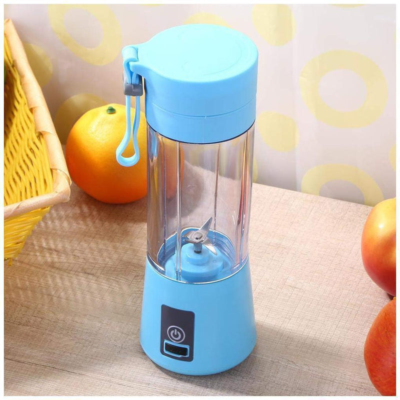 Rechargeable USB Blender - Portable Electric Blender - Smoothie Juice Blender - The Brotherhood shop