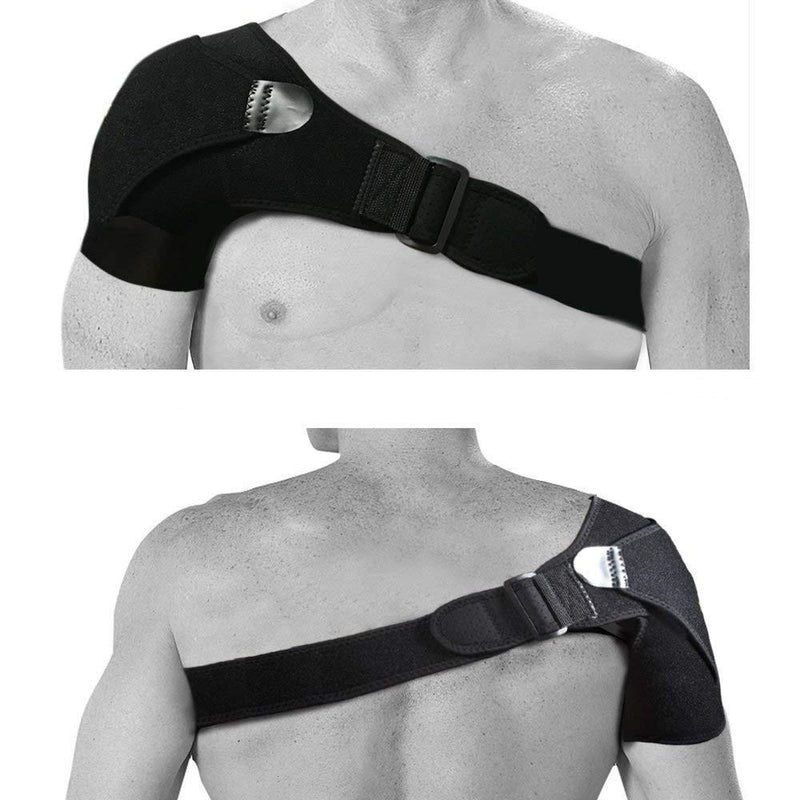 Shoulder Brace Strap - The Brotherhood shop