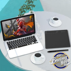 Smart Graphic Drawing Tablet - The Brotherhood shop