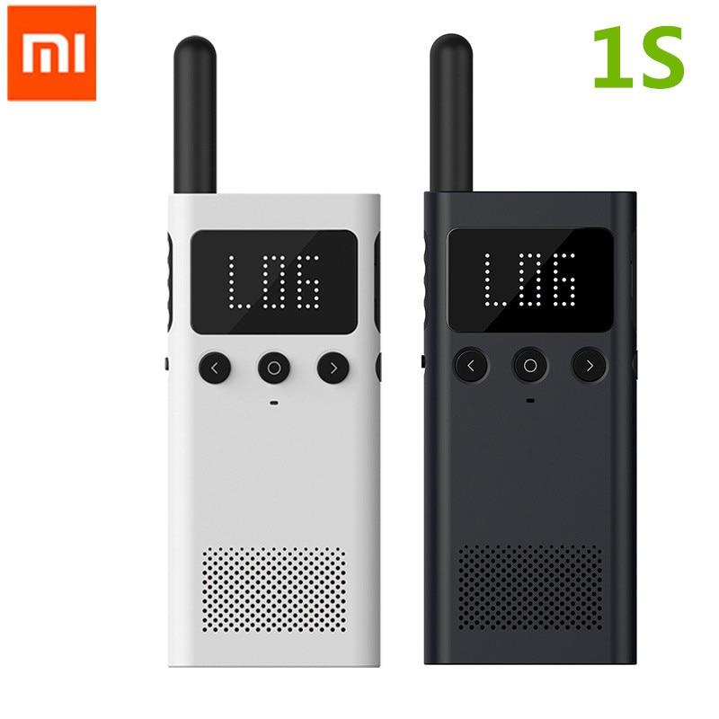 Smart Walkie Talkie - Radio Speaker - The Brotherhood shop