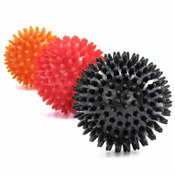 Spiky Massage Ball Set - The Brotherhood shop