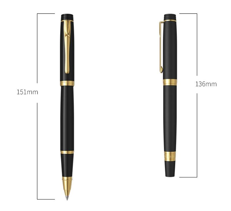 Stylus Ballpoint Pen - Calligraphy Luxury Pen - The Brotherhood shop