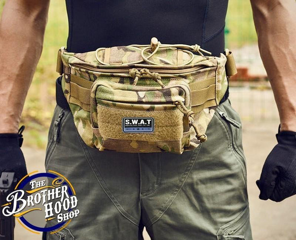 Tactical Fanny Pack - The Brotherhood shop