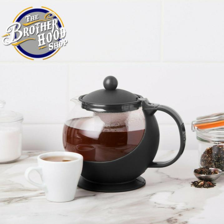 Teapot With Infuser - The Brotherhood shop
