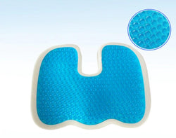 U Shape Gel Seat Cushion - The Brotherhood shop