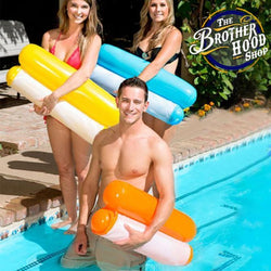 Water Hammock Pool Inflatable - The Brotherhood shop