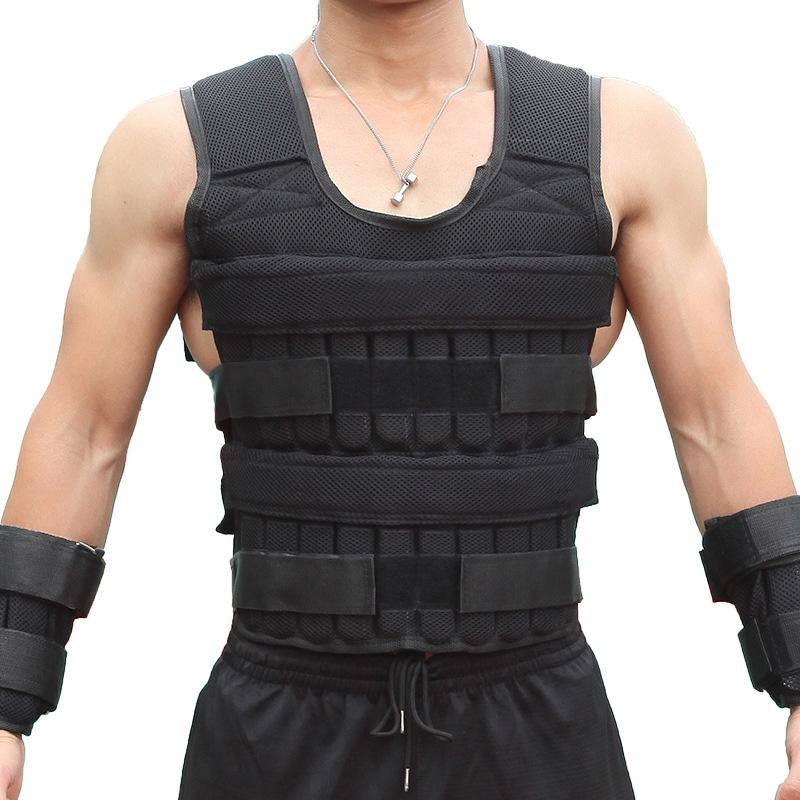 Weighted Workout Vest - The Brotherhood shop