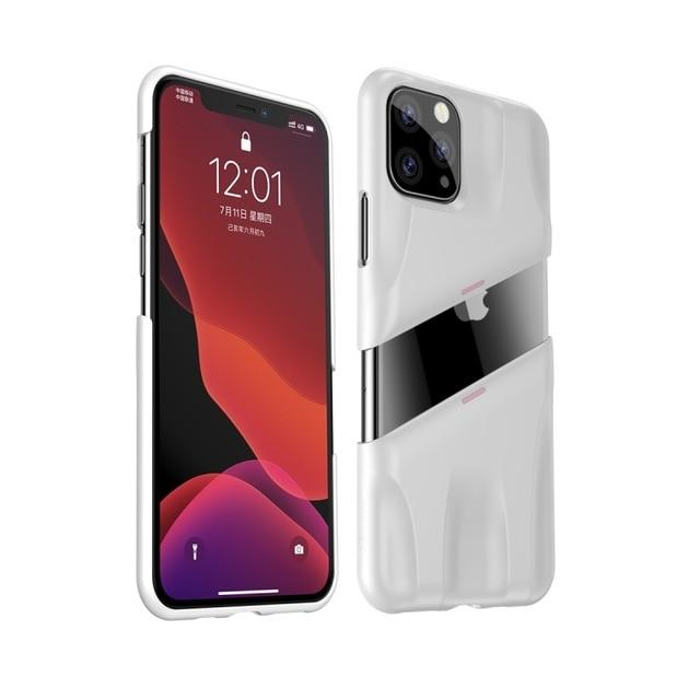 Wireless charging Case support for IPhone 11 - IPhone 11 Pro - IPhone 11 Pro Max - The Brotherhood shop