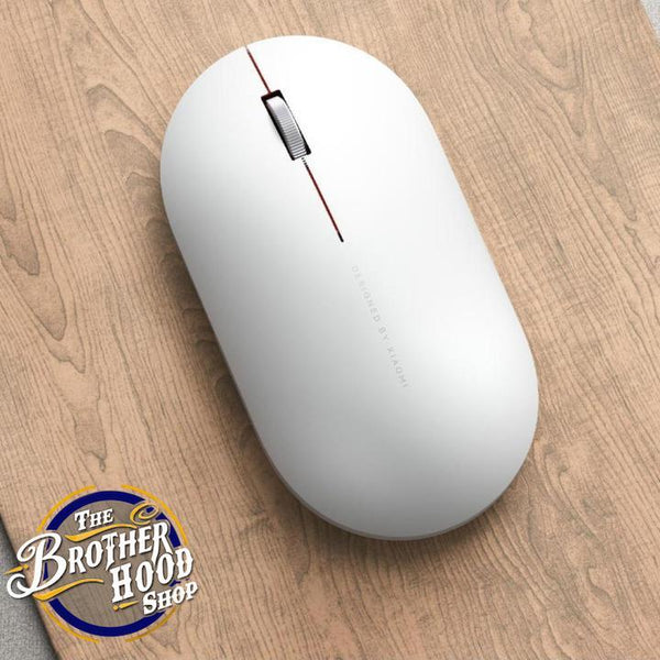 Wireless Optical Bluetooth Mouse - The Brotherhood shop