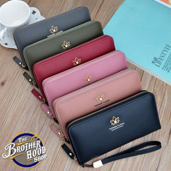 Women's Large Capacity Wallet - The Brotherhood shop