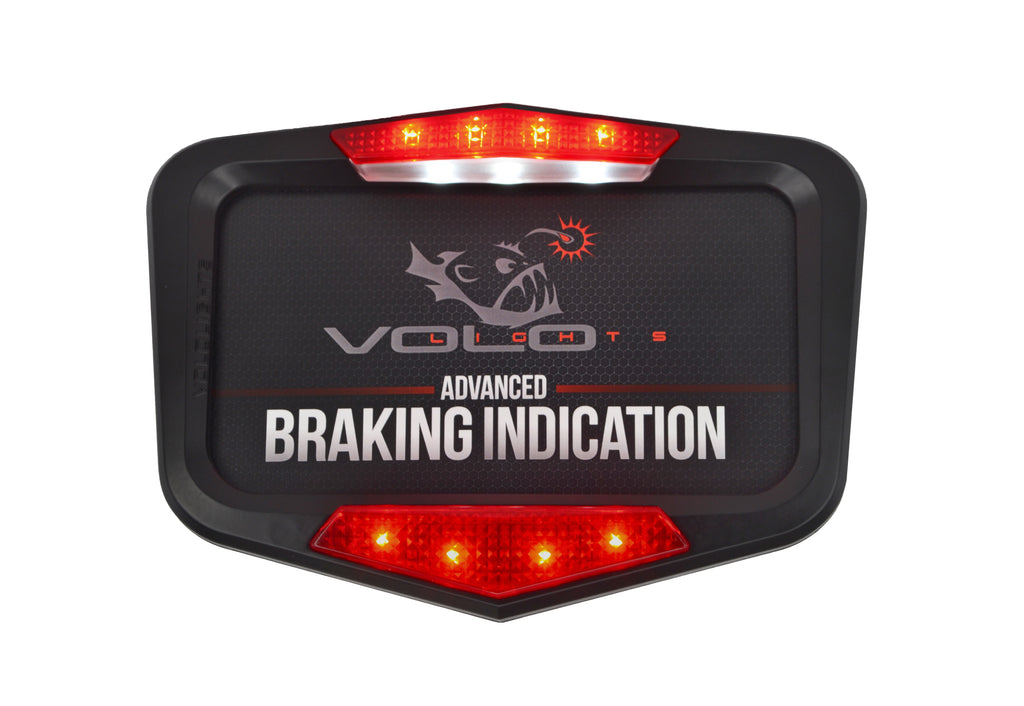 Vololights Brakeless Deceleration Indicator
