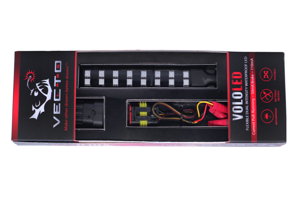 VoloLED Dual Intensity LED Strip
