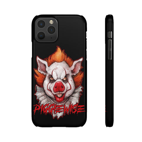 Cuddly Killers | Piggiewise | Snap Cases