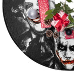 The Joker's | Christmas Tree Skirts