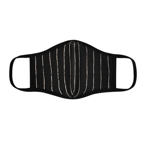 NBC | Jack's Pattern | Fitted Polyester Face Mask