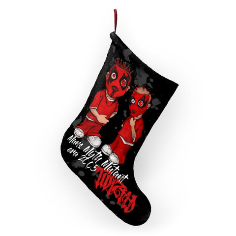 Twiztid | Man's Myth Mutant Era 2005 | Christmas Stockings