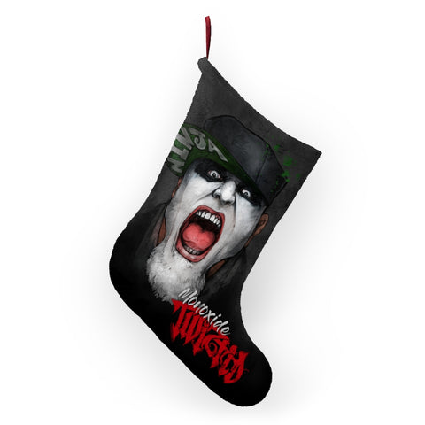 Twiztid | Monoxide | Christmas Stockings