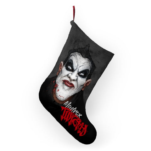 Twiztid | Madrox | Christmas Stockings