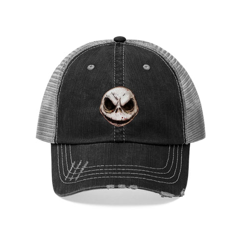 NBC | Jack's Face | Unisex Trucker Hat