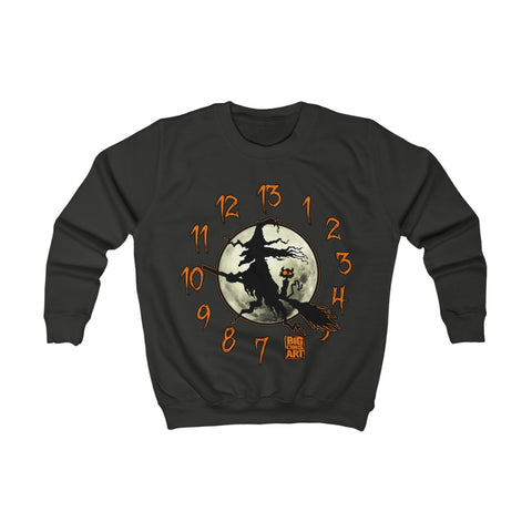 Cuddly Killers | The Witching Hour | Kids Sweatshirt