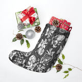 Apothic Ink | Anatomical Heart Pattern | Christmas Stockings