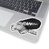Cuddly Killers | Pride of Frankenstein | Kiss-Cut Stickers