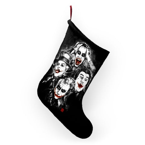 The Jokers | Christmas Stockings