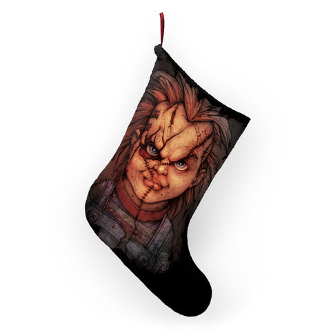 Horror | Chucky | Christmas Stockings