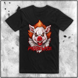 Cuddly Killers | Ladies | Piggiewise | Oversized Tee