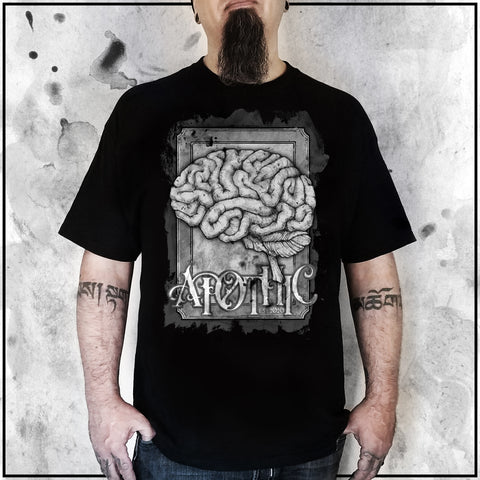 Gents | Apothic Ink - Brain 1 | Crew