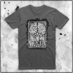 Ladies | Apothic Ink - Brain 3 | Oversized Tee