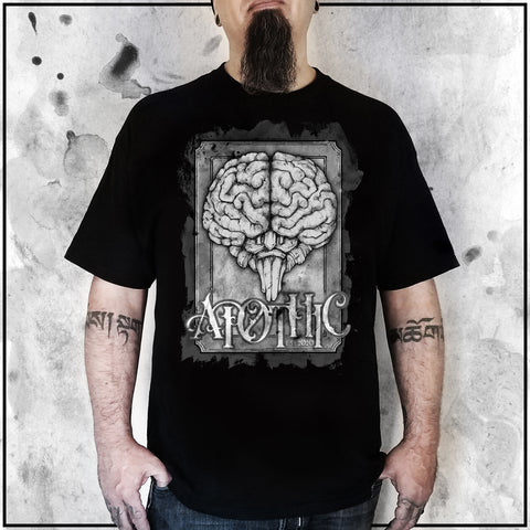 Gents | Apothic Ink - Brain 3 | Crew