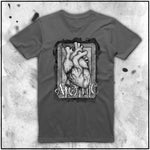 Ladies | Apothic Ink - Heart 1 | Oversized Tee