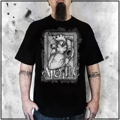 Gents | Apothic Ink - Heart 3 | Crew