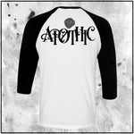 Apothic Ink - Pencils - Heart1 XRay | Raglan