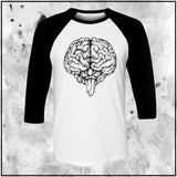 Apothic Ink - Pencils - Brain3 | Raglan
