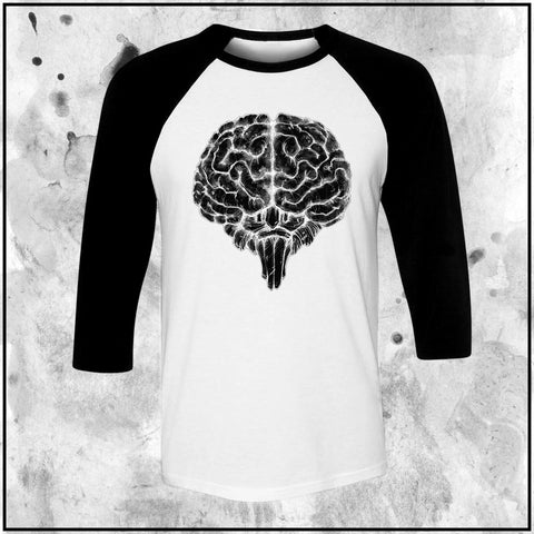 Apothic Ink - Pencils - Brain3 XRay | Raglan