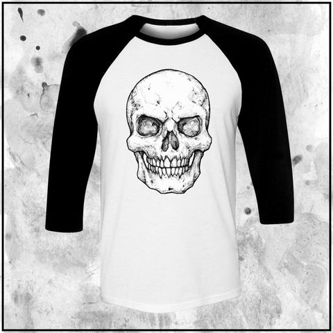 Apothic Ink - Pencils - Skull1 | Raglan