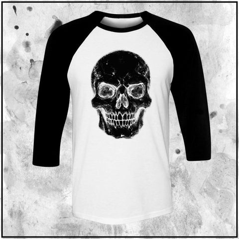 Apothic Ink - Pencils - Skull1 XRay | Raglan