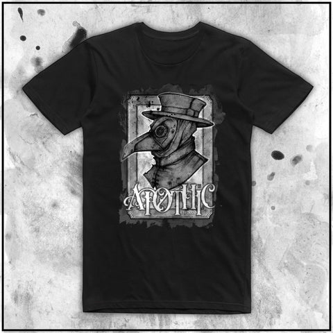 Ladies | Apothic Ink - Quack | Oversized Tee
