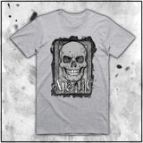 Ladies | Apothic Ink - Skull 1 | Oversized Tee