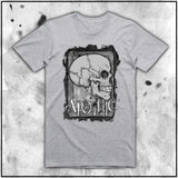 Ladies | Apothic Ink - Skull 2 | Oversized Tee