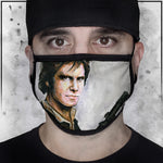 Star Wars - Han Solo Face Mask