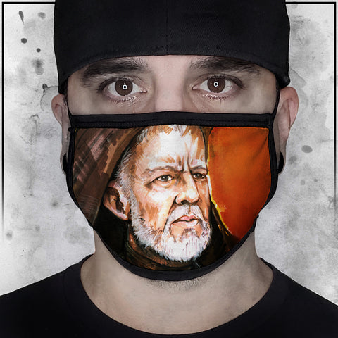 Star Wars - Obi Wan Kenobi Face Mask