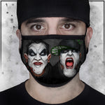 Twiztid Face Mask